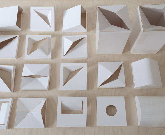 tim alpen design fold