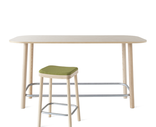 Tim Alpen Design Hoop Table Balzar Beskow 15